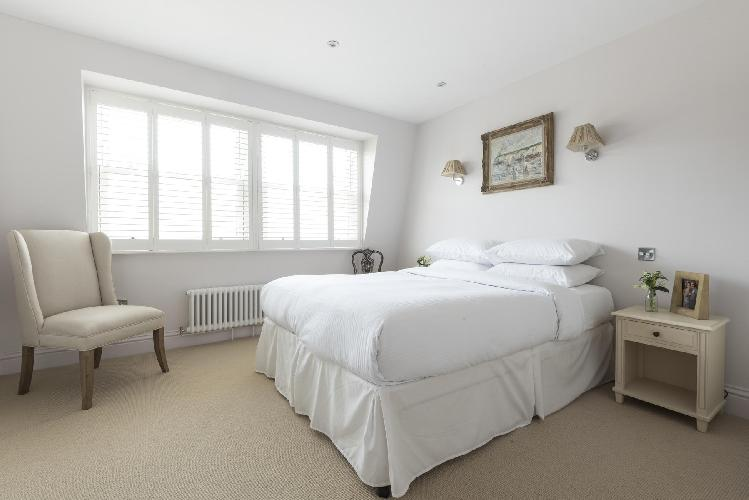 lovely London Orbain Road II luxury apartment