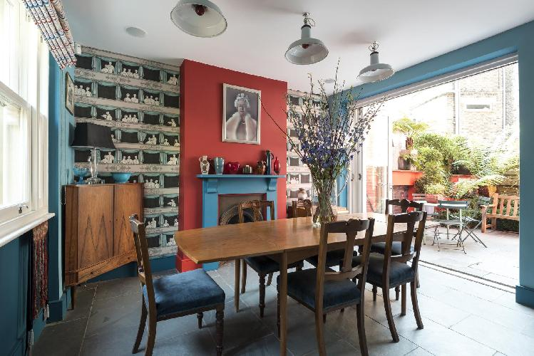 awesome London Leysfield Road luxury apartment and vacation rental