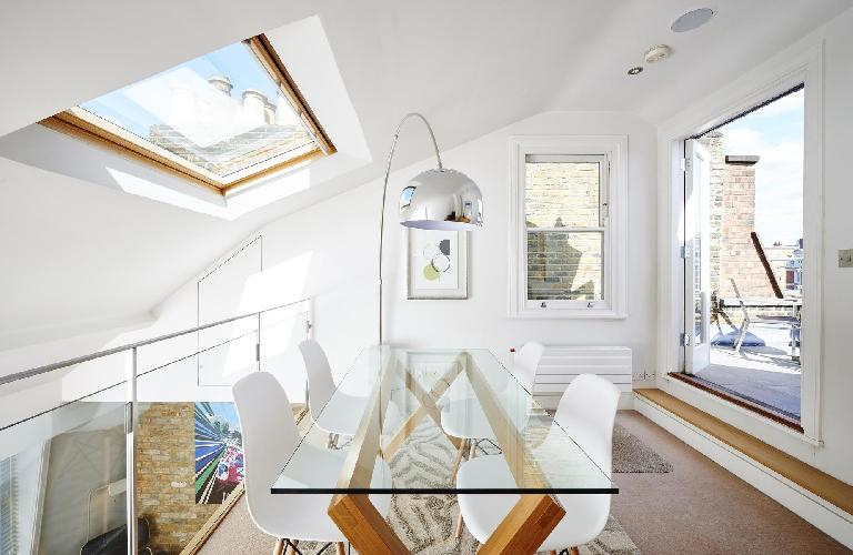 beautiful London King Street IV luxury apartment and holiday home