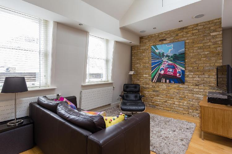 charming London King Street IV luxury apartment and vacation rental