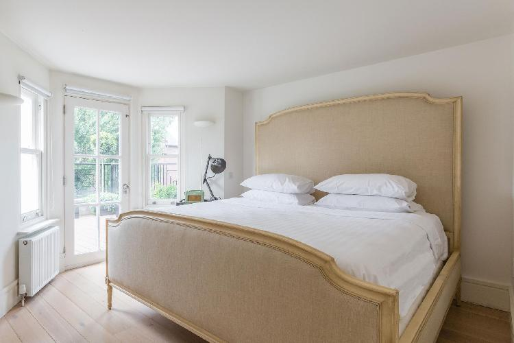 charming London St Mark's Road IV luxury apartment and vacation rental
