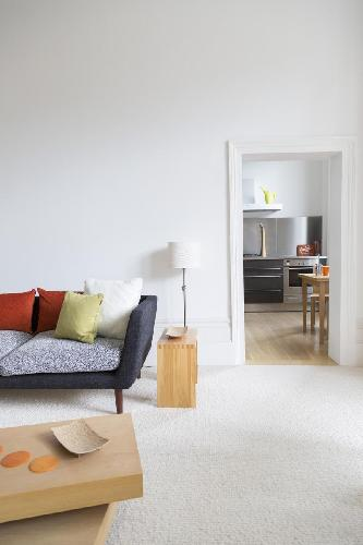 charming London Belsize Park IV luxury apartment and holiday home
