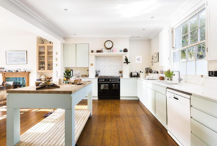 lovely London Northchurch Road luxury apartment