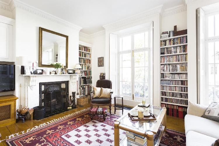 charming London Northchurch Road luxury apartment