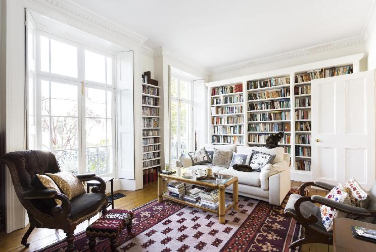 awesome London Northchurch Road luxury apartment