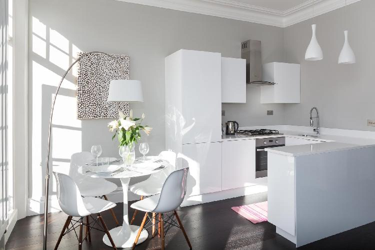 exquisite London Callow Street III luxury apartment and holiday home