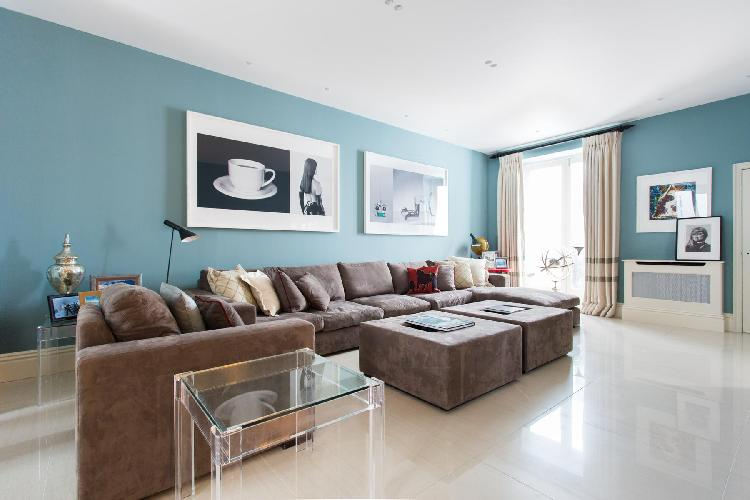 adorable London Waterford Road II luxury apartment