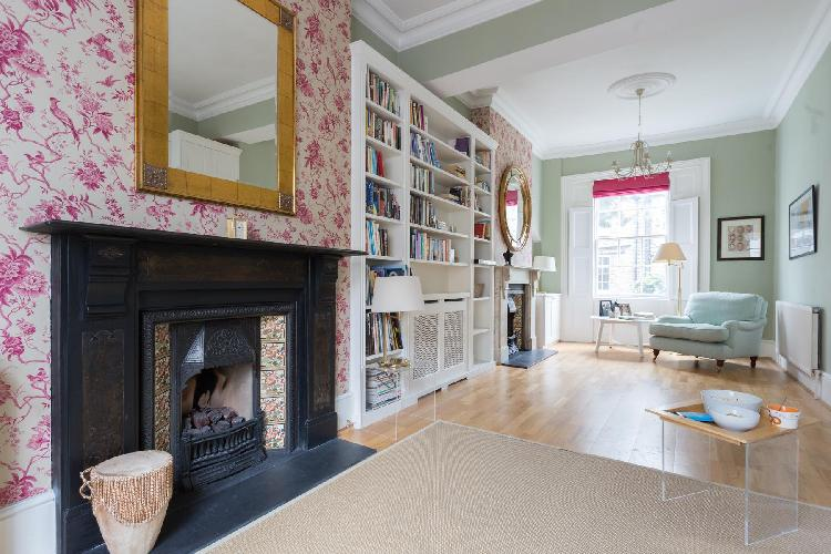 beautiful London Remington Street luxury apartment and holiday home