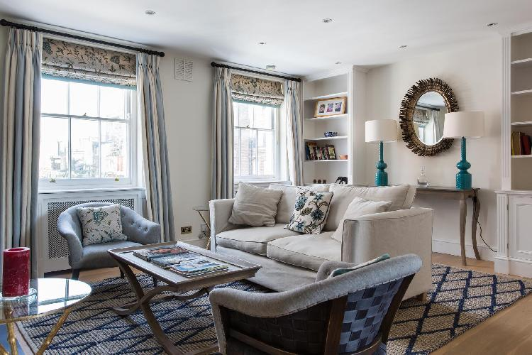 beautiful London Smith Street luxury apartment and vacation rental