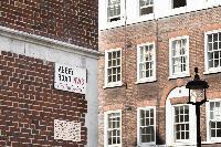 neighborhood of luxury apartment in Abbey Gardens St John's Wood London