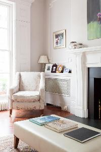 hearth of luxury apartment in Abbey Gardens St John's Wood London