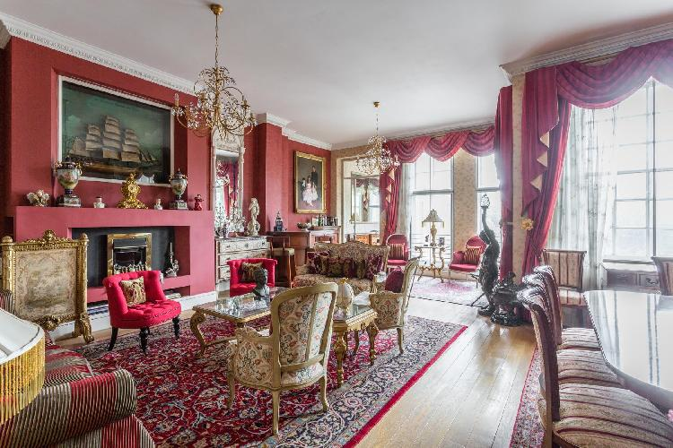 fabulous London Hyde Park Gate II luxury apartment and holiday home