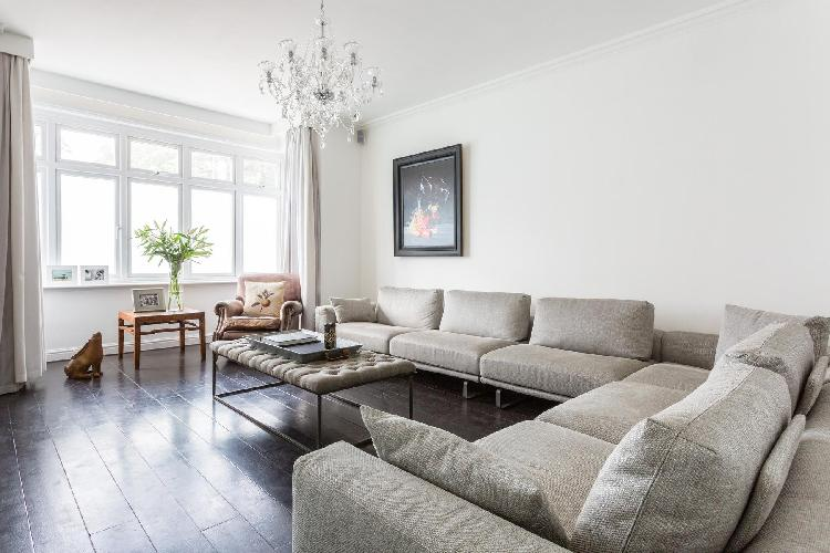 beautiful London Haverstock Hill luxury apartment and holiday home