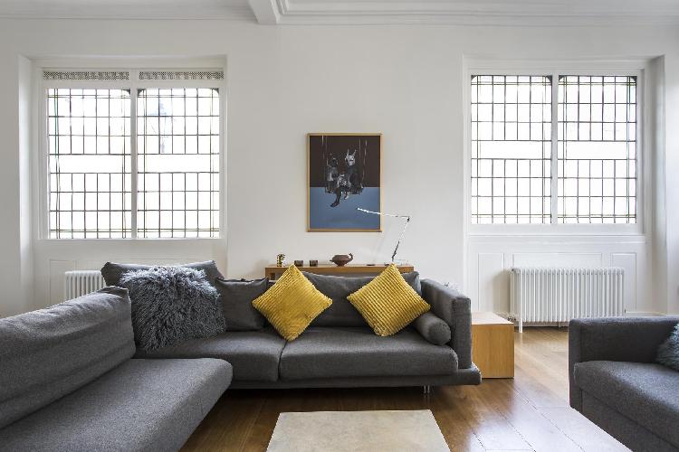 charming London Great Percy Street III luxury apartment and holiday home