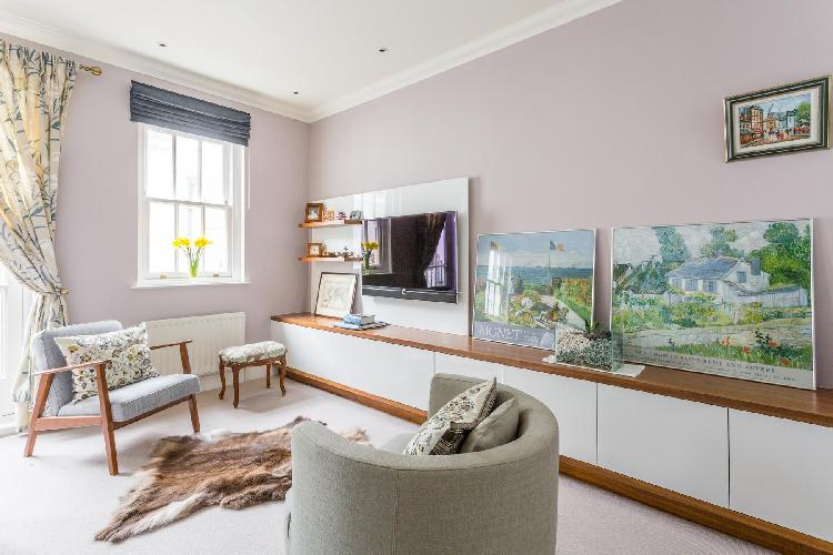 nice London Wetherby Mews luxury apartment and vacation rental