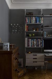 nice reads in London De Walden Street luxury apartment