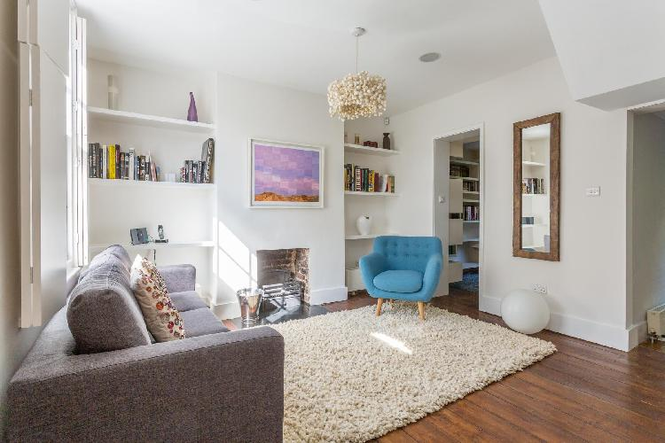 charming London Whittlesey Street luxury apartment and holiday home