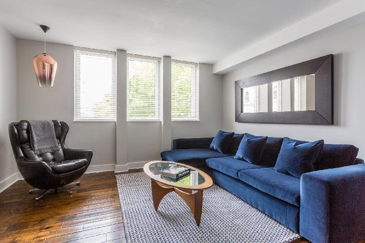 nice London Kensington Gardens Square X luxury apartment and holiday home