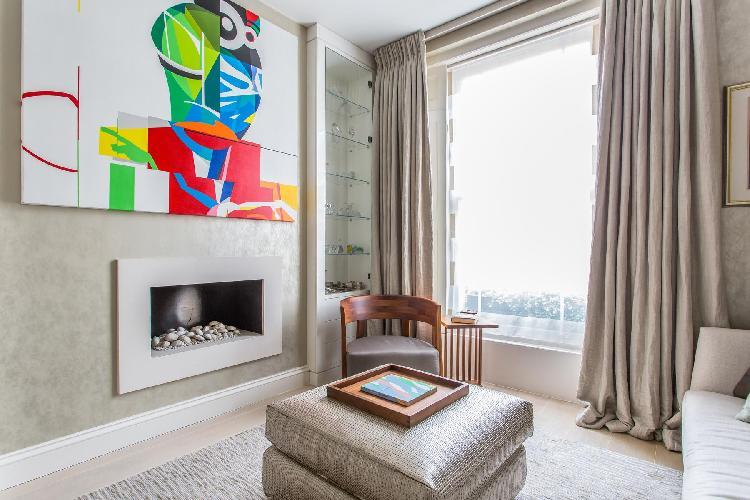 nice London Ovington Street II luxury apartment and vacation rental