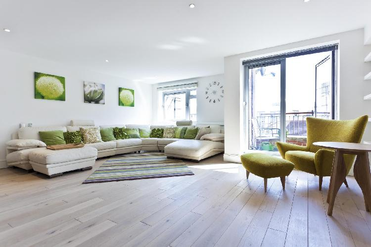 awesome London Hatton Garden luxury apartment and holiday home