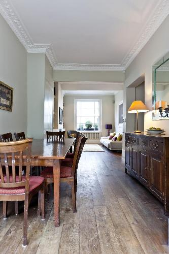 chic and charming London Chepstow Villas luxury apartment and vacation rental