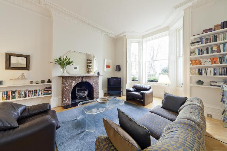 charming London Ladbroke Terrace luxury apartment and holiday home
