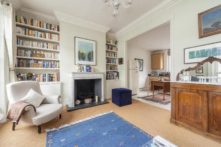 exquisite multilevel London Clarendon Road III luxury apartment