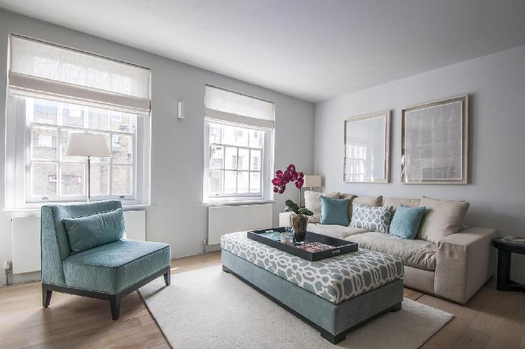charming London Old Church Street II luxury apartment and vacation rental