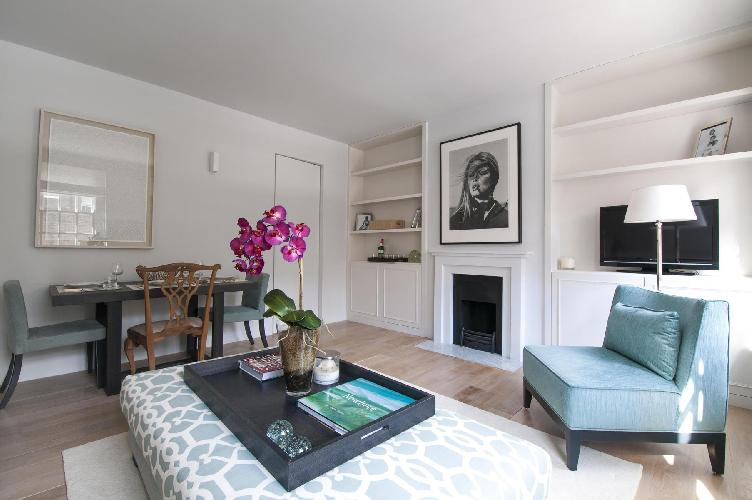 nice London Old Church Street II luxury apartment and holiday home