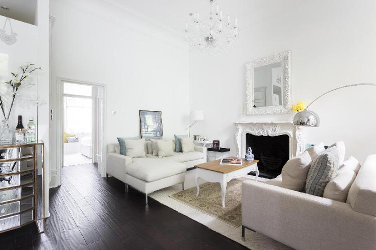 charming London Porchester Square III luxury apartment and holiday home