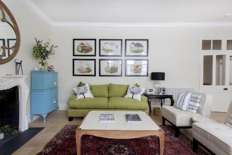 nice London Redcliffe Square VI luxury apartment and vacation rental