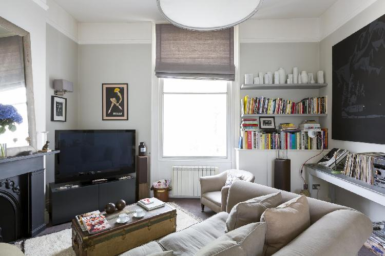 charming and chic London Chepstow Road IV luxury apartment and holiday home