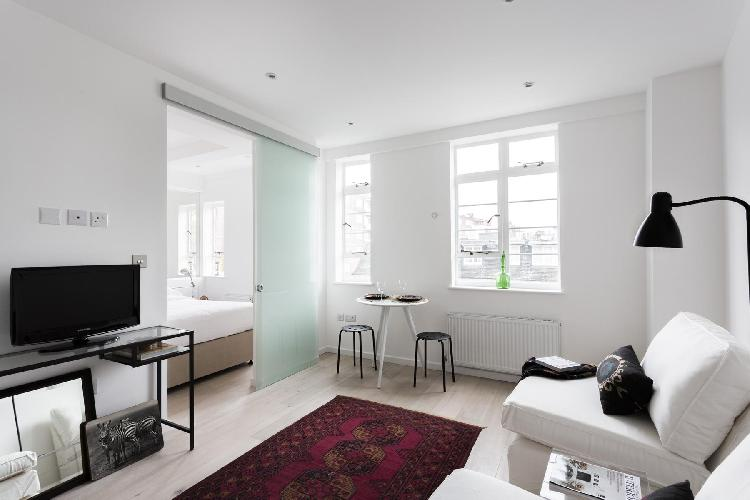 awesome London Sloane Avenue III luxury apartment and holiday home