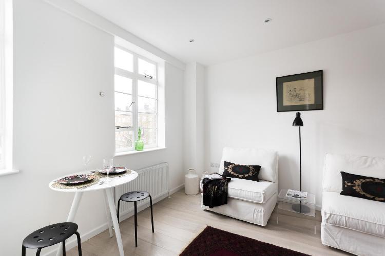nice London Sloane Avenue III luxury apartment and vacation rental