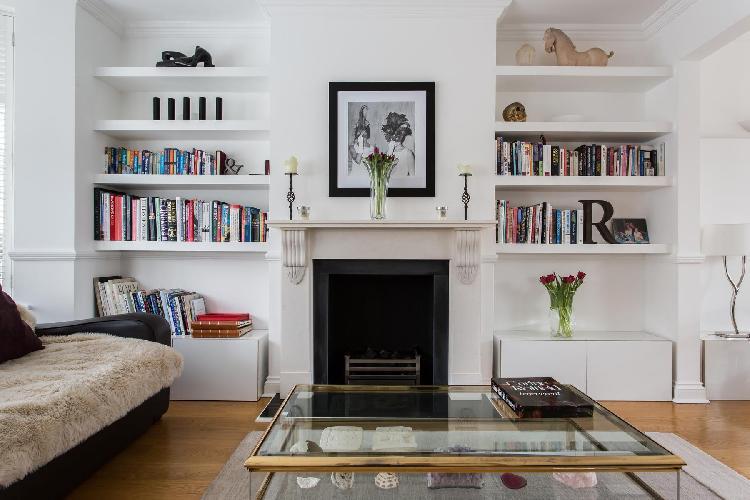 chic London Hardinge Road luxury apartment