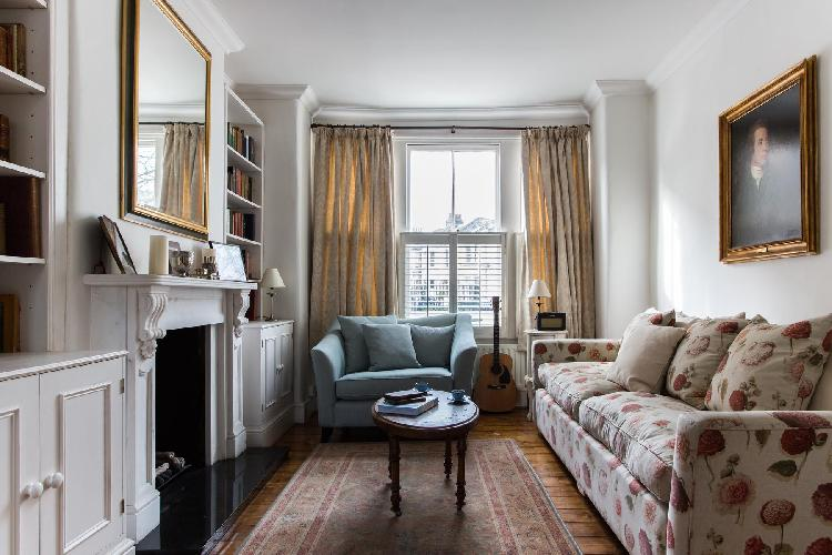 beautiful London Tynemouth Street luxury apartment and holiday home