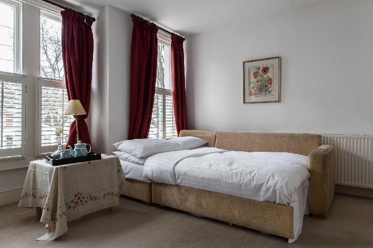 fabulous London Tynemouth Street luxury apartment