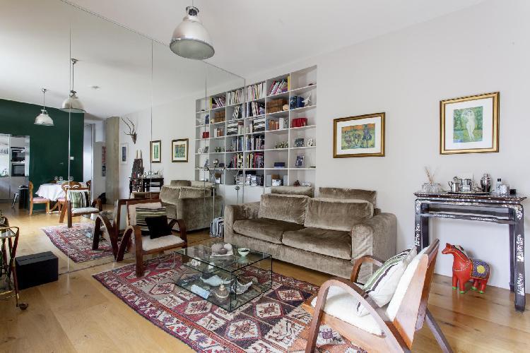 nice London Regency Street luxury apartment and vacation rental