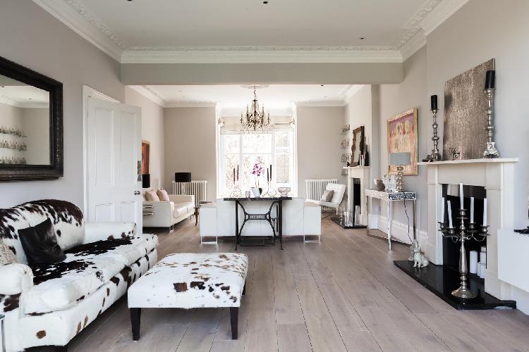 wonderful London Mount Ararat Road luxury apartment