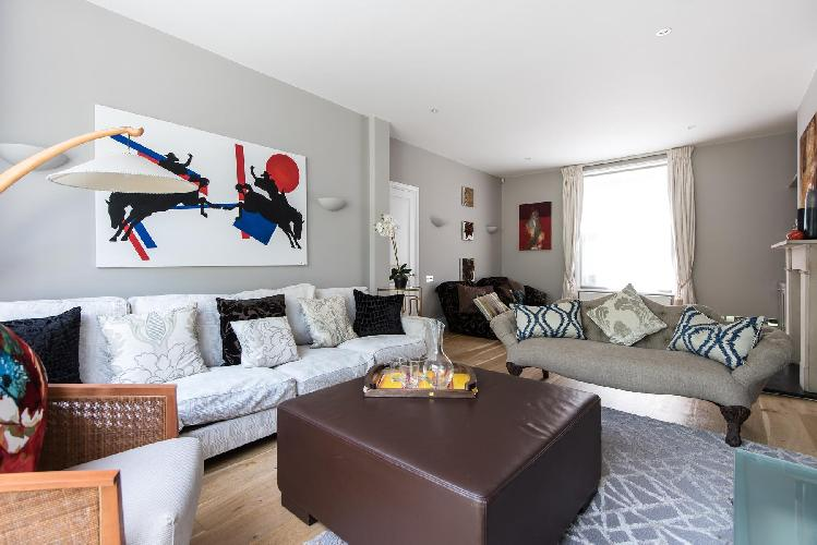 exquisite London Drayton Gardens VII luxury apartment and vacation rental in South Kensington near G