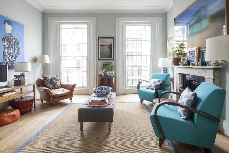 delightful London Cambridge Street V luxury apartment
