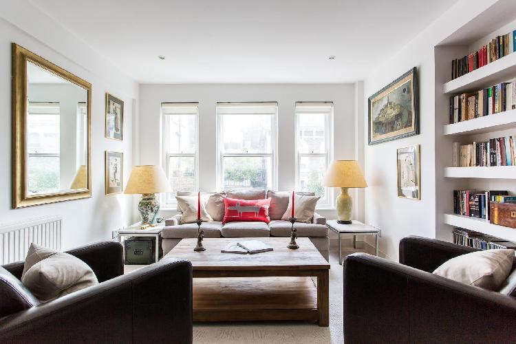nice and nifty London Garway Road II luxury apartment