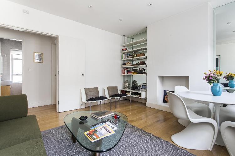 awesome London Ledbury Road II luxury apartment and vacation rental