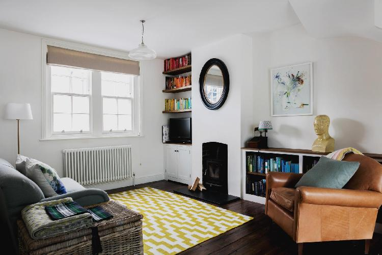 charming London Ufford Street luxury apartment and holiday home