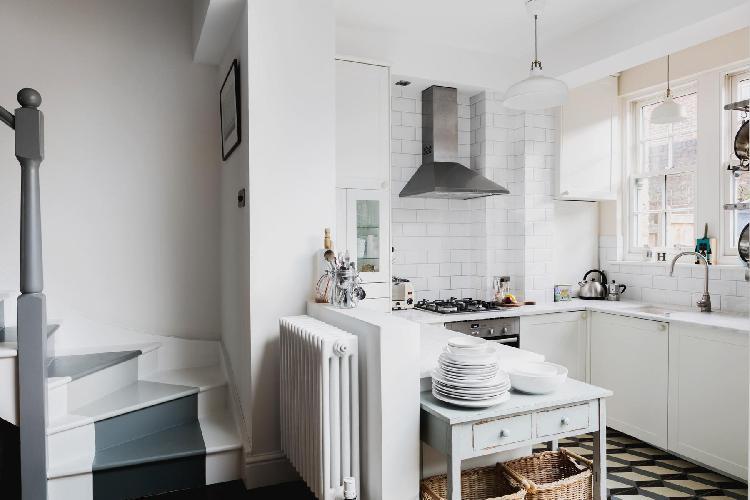 nice London Ufford Street luxury apartment