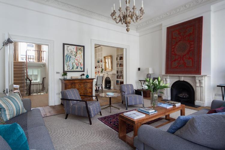 lovely London Onslow Gardens XVIII luxury apartment and holiday home