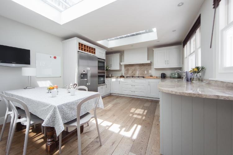 awesome London Onslow Gardens XVIII luxury apartment