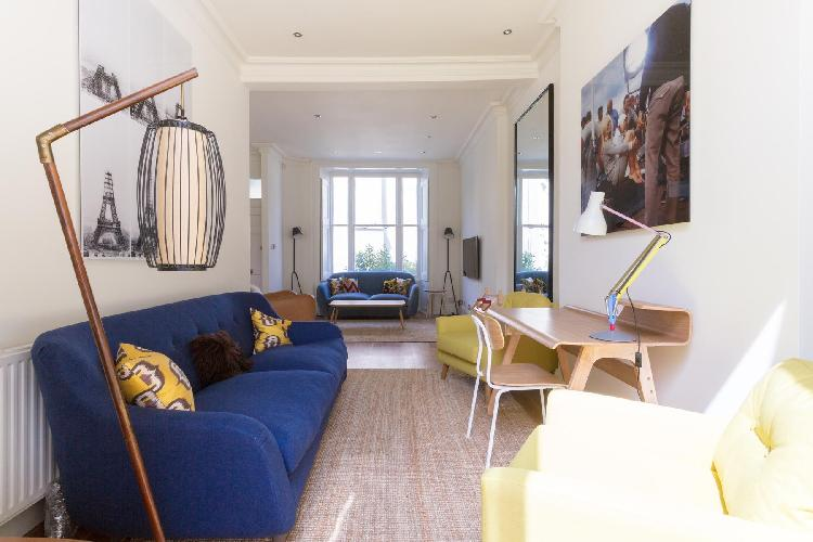 awesome London Heath Villas luxury apartment and vacation rental