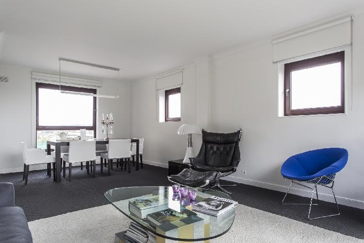 awesome London Primrose Hill Road II luxury apartment and vacation rental