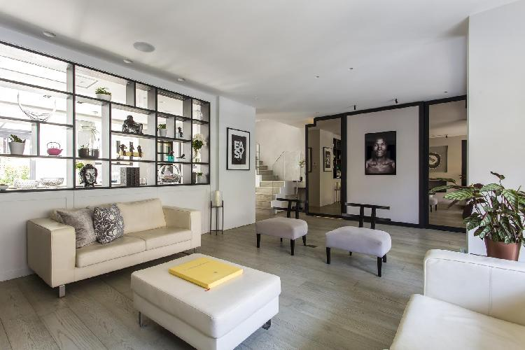 beautiful London Ormonde Gate IV luxury apartment and holiday home